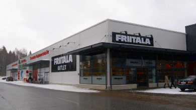 Friitala Fashion Finland
